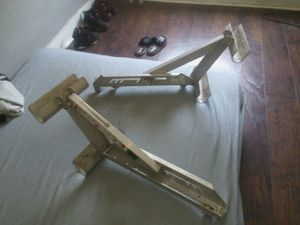 Platform clamp for ladders for Sale in Philadelphia, PA