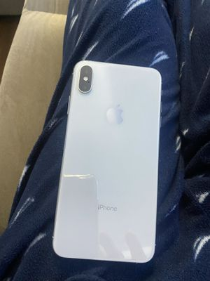 iPhone XS Max 256gb for Sale in Langhorne, PA