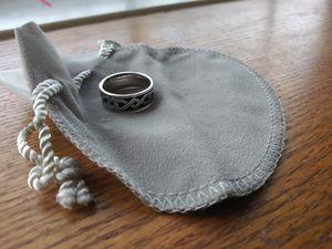 Mens ring Celtic knot pattern for Sale in Morrison, CO