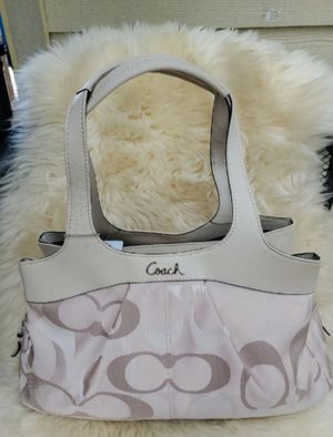 Brand new 100% Authentic Coach Purse/Bag for Sale in Magnolia, TX