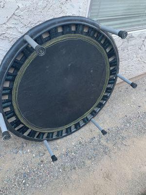 Mini trampoline for Sale in Phoenix, AZ