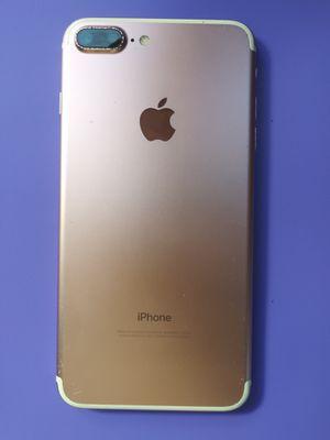 iPhone 7 Plus UNLOCKED VERIZON T-MOBILE SPRINT ATT BOOST for Sale in Eugene, OR