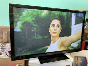Panasonic 60 inch plasma tv for Sale in Houston, TX