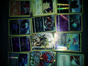 Pokemon cards for Sale in Coupeville, WA