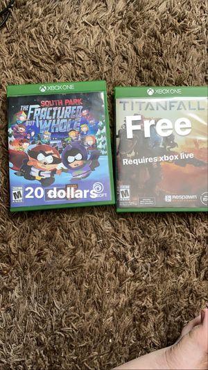 Xbox games for Sale in Benzonia, MI