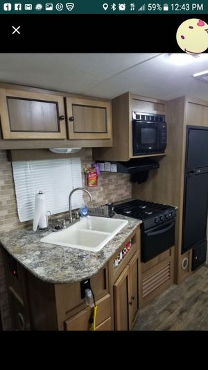 Rv shadow 2014 for Sale in Porter, TX
