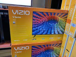 50 INCH VIZIO V SERIES SMART 4K BRAND NEW HUGE SALE for Sale in Burbank, CA