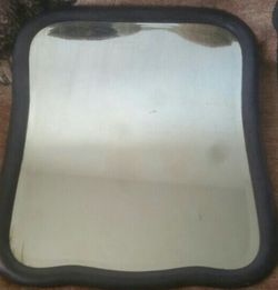 Antique Vintage Rare Collectable Heavy Beveled Mirror for Sale in Long Beach,  CA