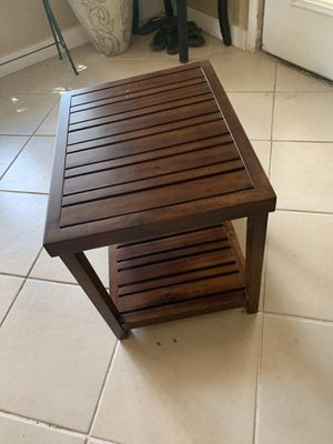 Printer Table for Sale in New Braunfels, TX
