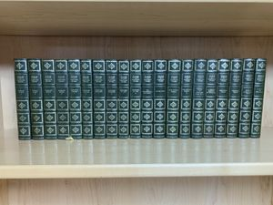 The Complete Works Of Charles Dickens Heron Books Centennial Edition - 20 Vols. for Sale in Wheeling, IL