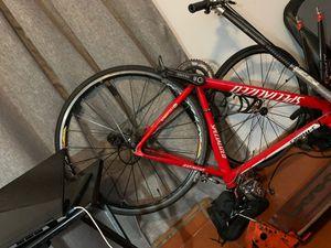 Specialized s works road bike for Sale in Miami, FL