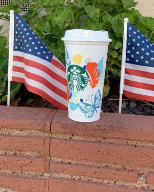 Starbucks cups for Sale in Rialto, CA