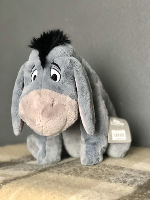 Disney Eeyore plush stuffed animal for Sale in Compton, CA