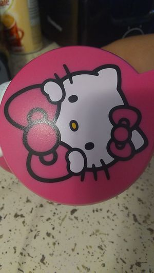 Hello Kitty headphones for Sale in Clovis, CA