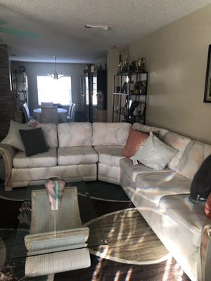 Entire living room for Sale in Fort Lauderdale, FL