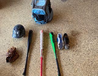Baseball Gear for Sale in Poway,  CA