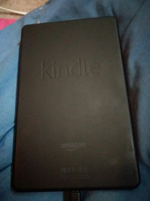 Amazon Kindle Fire tablet for Sale in Bonney Lake, WA