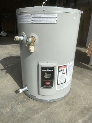 Water heater 19 gal. 120v /used for Sale in Sumner, WA