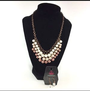 Paparazzi Accessories Necklace- Jewelry for Sale in Dublin, GA