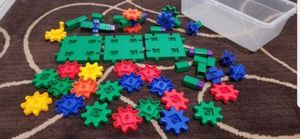 Learning Resources Gears! for Sale in Henderson, NV