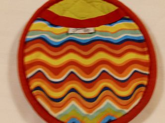 Fiesta Ware Pot Hand Holder for Sale in Grand Junction,  CO