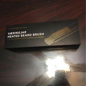 Beard Straightener for Sale in Riverside, CA