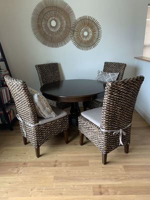 Kitchen Table and Chairs for Sale in Melbourne, FL