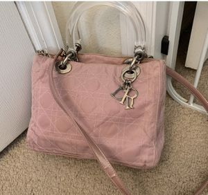 Dior Vintage Bag for Sale in Tampa, FL