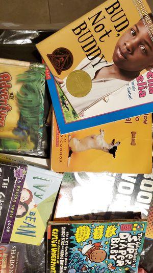 Books for Sale in Peachtree Corners, GA