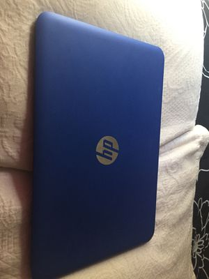 Hp stream laptop for Sale in Marshville, NC