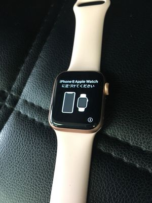Apple Watch Series 5 40 mm gps lte for Sale in Houston, TX