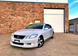 2OO7 Lexus GS 350 3.5 ✌ for Sale in Salt Lake City, UT