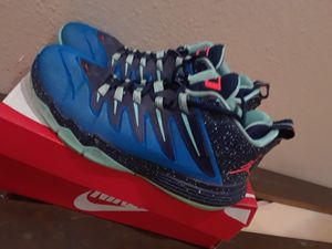 Jordan Cp3 Size 10 for Sale in Seattle, WA