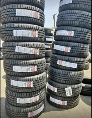 """Uniroyal Tiger Paw Tires Below Cost! Brand New - In Stock Now 16"""" Starting @$69 Each for Sale in La Habra, CA"""