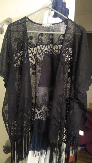 Charlotte russe Shawl for Sale in Federal Way, WA
