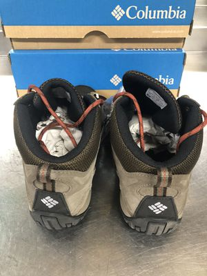 NEW COLUMBIA WINTER BOOTS SIZES-7/8.5/9.5 MENS for Sale in Jessup, MD