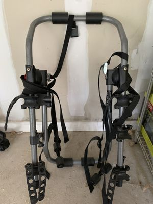 Yakima 3 bike rack for Sale in Superior Charter Township, MI