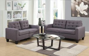Sofa and Loveseat $499 Cash for Sale in Dallas, TX