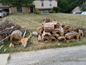 FREE Dry Firewood for Sale in West Bloomfield Township, MI