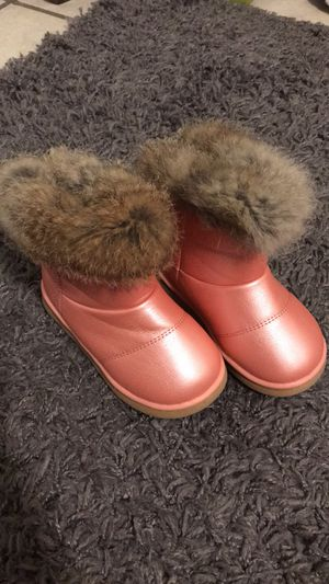 Toddler girl Boots for Sale in Milton, FL