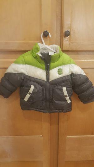 Boys coat size 12 months for Sale in Chandler, AZ