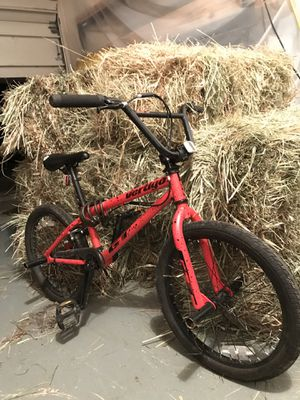 bmx bike for Sale in Ridgefield, WA