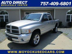 2005 Dodge Ram 1500 for Sale in Moyock, NC