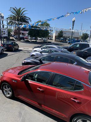 Kia Ford Honda Chevrolet Nissan $500/$1000 down for Sale in National City, CA