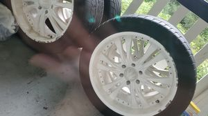 "22"" rims for Sale in Federal Way, WA"