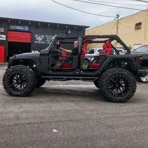 Jeep ,truck and cars we do it all finance available for Sale in Miramar, FL