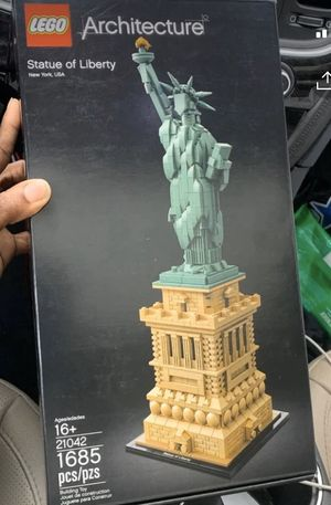 Brand New Sealed LEGO Architecture for Sale in Washington, DC