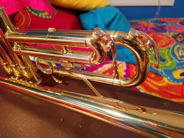 Yamaha YTR-2335 BB Trumpet
