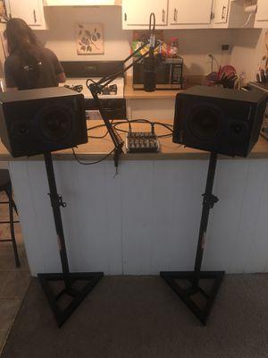 Complete producer setup for Sale in Norfolk, VA