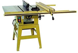 """Powermatic model 64A 10"""" table saw for Sale in Austin, TX"""